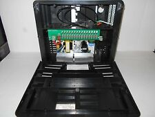 *RV 12 VOLT 55 AMP ATWOOD CONVERTER/CHARGER WITH DIST PANEL MODEL APS5530