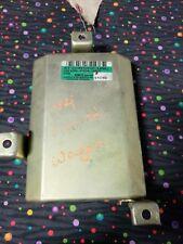 1994 95 HONDA ACCORD TRANSMISSION CONTROL MODULE UNIT TCM TCU 28100-P0H-A51 Used