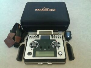 Taranis X9E Radio Transmitter FrSky / RC Quadcopter Plane Glider Racing Drone