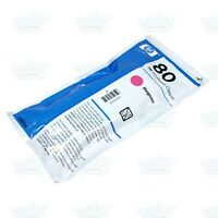 Genuine HP 80 Magenta Printhead CLEANER ONLY C4822A DesignJet 1050 1055