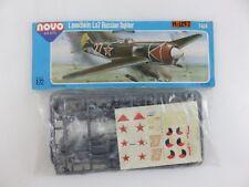 Novo Air LAVOCHKIN La7 RUSSIAN FIGHTER 1/72 Scale Plastic Model Kit SEALED Bag