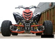 KW Lowering Spring Kit Raptor 700 Special Edition 2009 - 2014 Road Race Height