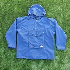 Vintage Stussy Jacket Size XL Early 90s
