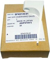 New Panasonic Technics SFK0135-01 Overhang Gauge for SL-1200 Japan