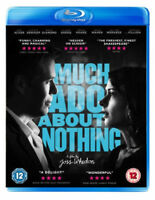Much Ado About Nothing Blu-Ray Nuevo Blu-Ray (KAL8274)