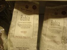 Delicious Brazilian Coffee Bahia- soft vanilla, gourmet, roasted & ground