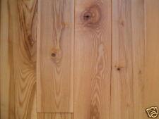 Massivholzdielen Esche Dielen massiv 20x120 mm fertig geölt geschliffen Rustikal
