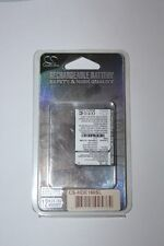 CAMERON SINO  - Batterie 1150mAh pour Htc Dream, Dream 100 - CS-HDE160SL