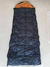 ProAction 400gsm Mummy Sleeping Bag