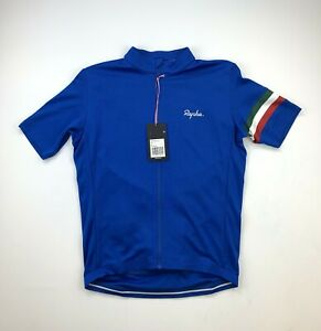 RAPHA Classic Country Jersey Size Large New