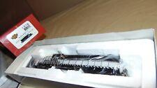 Broadway Limited Ho 1316 Santa Fe Rsd-15 Dcc & Sound In Original Box.