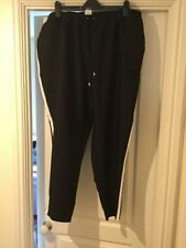 Joggers Tapered Plus Size Trousers for Women