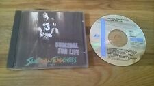 CD Metal Suicidal Tendencies - Suicidal For Life (13 Song) SONY MUSIC EPIC Muir