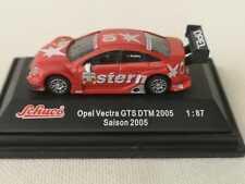 1:87 Schuco Opel Vectra GTS DTM 2005 Fässler #9 GMAC NEW bei PREMIUM-MODELCARS