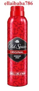 Old Spice Original Deodorant Body Spray 150 ML