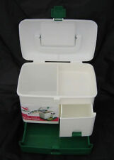 The Family Health Medicine Case Multi-Purpose Cabinet Multilayer First-Aid kit