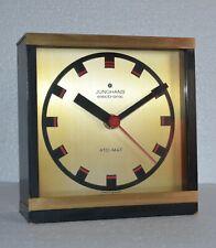 Junghans electronic ATO-MAT Tischuhr Uhr