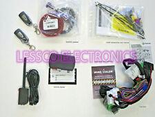 Plug & Play Remote Start Extended Range fits: 2010-2013 Kia Soul *Key Start Only