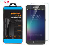 9H TEMPERED GLASS SCREEN PROTECTOR For SAMSUNG GALAXY Note 5 USA