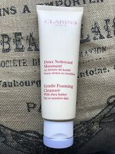 Clarins Cleansers & Toners Gentle Foaming Cleanser with Shea Butter Dry/Sensitiv
