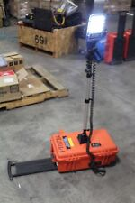 Pelican 9450 RALS Remote Area Lighting System WORKING