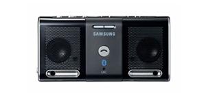 BRAND NEW SAMSUNG BS300 BLUETOOTH SPEAKER PORTABLE HANDS FREE CALLS CAR