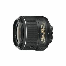 Near Mint! Nikon AF-S DX NIKKOR 18-55mm f/3.5-5.6G VR II - 1 year warranty