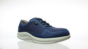 New Finn Comfort Columbia US  sz 8.5 mens navy/denim
