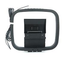 NEW* Genuine Sony HCD-EC79i / HCD-EH10 / HCD-EH25 AM/FM Loop Aerial Antenna
