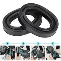 Hill-Peaks Gel Sealing Rings Safety Ear Muffs for Comtac Series Headset Earmuffs