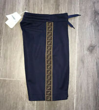Fendi Boys Navy Shorts Age 12 /14 Yrs  BNWT RRP £240 ‼️‼️