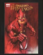 Amazing Spider-Man #800 Lucio Parillo Variant Cover Red Goblin Marvel BX3