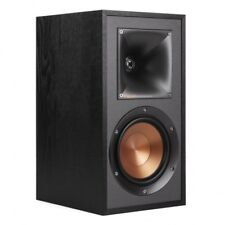 COPPIA DIFFUSORI DA SUPPORTO KLIPSCH R-51M BLACK CASSE SPEAKERS ALTOPARLANTI