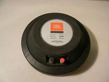 """JBL 2490H 200 Watt Midrange Compression Driver 3"""" Exit with New JBL Diaphragm"""