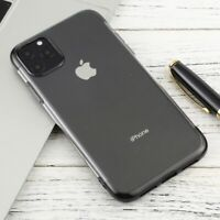 Apple iPhone 11 Pro Electroplating TPU Anti-Drop Waterproof Mobile Phone Protect