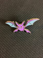 Pokemon Legacy Evolution Pin Collection Box - Crobat Collector PIN