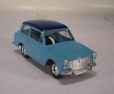 Corgi Toys 216 Austin A40 Saloon hellblau / dunkelblau #001