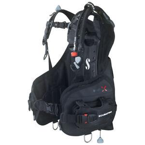 Scubapro Hydros X Buoyancy Jacket Ladies