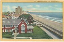 Two (2) Ventnor City Post Cards