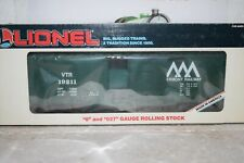 O Scale Trains Lionel Vermont Box car 19211
