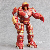 """The Avengers Age of Ultron Iron Man Hulkbuster Action Figure 7"""" TOY COOL"""