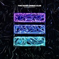 Two Door Cinema Club - Gameshow - CD Album (Released 14th Oct 2016) Brand New