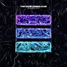 Two Door Cinema Club - Gameshow - CD Album (Released 14th Oct 2016) Brand New