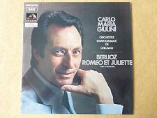 Berlioz - Romeo Et Juliette - Chicago - Giulini - EMI Stereo  (0743)