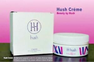 Hush Anesthetic Creme numbing for Permanent Makeup tattoos cosmetic procedures