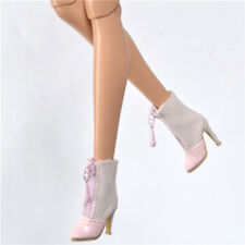 For Fashion royalty FR2 shoes poppy parker Doll DG momoko boots 15-FR2-8