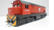 Frateschi Model Train :)  Spoornet Class 35 Diesel Loco (HO)