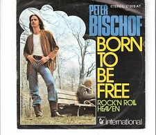 PETER BISCHOF - Born to be free