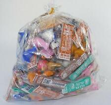 Japanese IWAKO / DREAM 20 FOOD Puzzle Rubber Eraser Mixed PARTY BAG