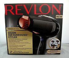 Revlon Salon 360 Surround Hair Dryer and Styler-RVDR5206